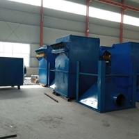 工厂除尘专项使用设备,脉冲布袋除尘器