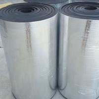 1公分橡塑板壓花鋁貼箔橡塑板
