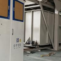 东莞铝合金固溶炉专业生产厂家