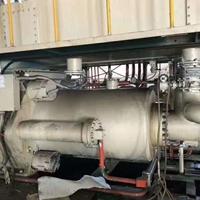 现货1650吨锻打主缸4缸锁模配7.328米冷床