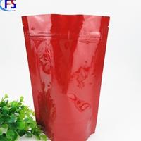 拉鏈鋁箔包裝袋真空無菌食品袋自立袋