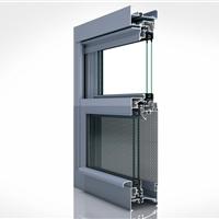 兴发建筑系统ES83提拉窗