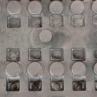 扣件模具厂家定制 覆膜砂模具