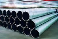 无缝铝管6082大口径、六角铝管