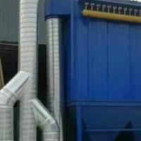 DMC-240脈沖布袋除塵器