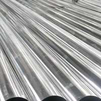 1-8系合金 無縫鋁管 鋁棒