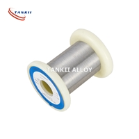 铁铬铝合金 0Cr19Al3 高电阻电热合金丝