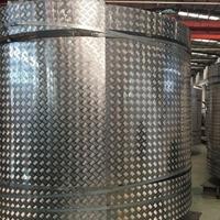 五条筋花纹铝板供应厂家