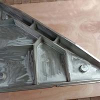 树脂砂模具厂家定制 射芯机