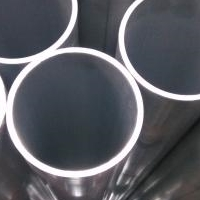 大口径铝管产品规格、A6101光面铝管