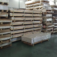 AL6063-T6贴膜铝板性能