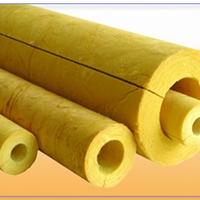 恒碩保溫管體保溫施工玻璃棉管