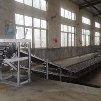 铅锭铸造机