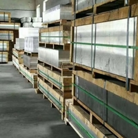 弘立AL6063铝板批发 AL6063-T6精密铝板批发
