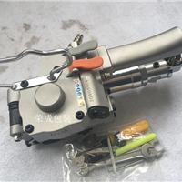 氣動XQD-19免扣塑鋼打包機