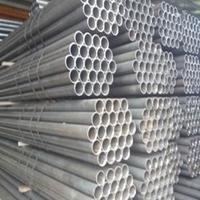 绍兴6063合金铝管 606角铝加工