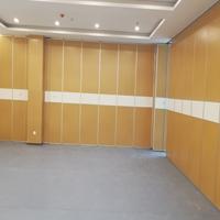 酒店餐厅移动墙隔断屏风格瑞鑫供应