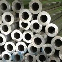 国标无缝5083防锈铝管
