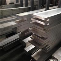 優質6082鋁排 鋁合金扁條分條零切