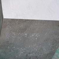 中厚铝板厂家5083铝板厚度165mm数控切割
