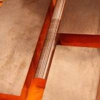 CLASS11钨铜板密度是多少