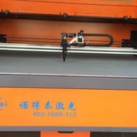薄木板小型非金属材料激光切割机