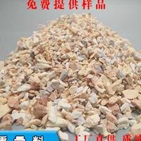 伟达耐材锆质骨料厂家 锆刚玉骨料 工厂直供