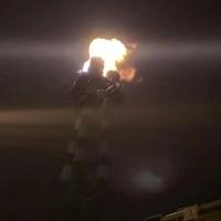 转炉煤气直燃式放散点火能达到什么效果吗