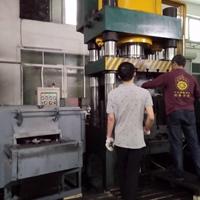鍛壓加熱電阻爐 金屬鍛造加熱爐