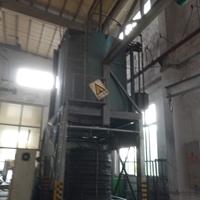 空气淬火炉 铝合金快速固溶炉