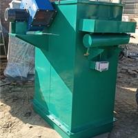 廠家直銷攪拌站200噸倉頂24袋脈沖除塵器