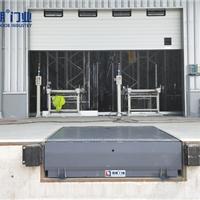 机械液压装卸货平台