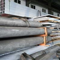 鋁棒廠家6082鋁棒直徑280mm6082鋁板庫存