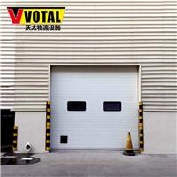 耐高温保湿性能好的提升门定做