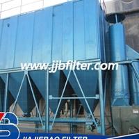 JJB-KC礦山<em>破碎機</em>除塵器 廠家直供