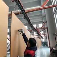 承接鋁單板鈑金或噴涂加工