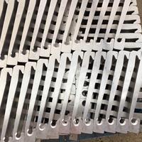 6082冷藏集装箱铝材配件生产及机加工