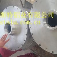 水冷铝合金电机壳加工供应