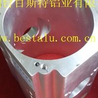 大截面铝型材深加工