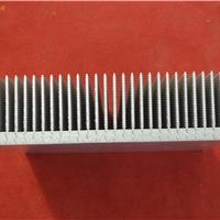 精密铝合金散热器加工