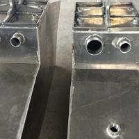 铝合金电池箱焊接加工