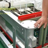 鋁型材焊接