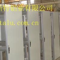 电力铝合金结构框架焊接