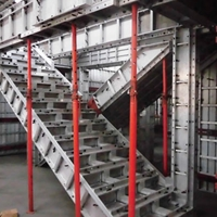 厂家租赁6061建筑铝模板