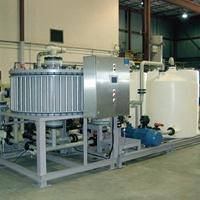 阳极氧化电解液除铝