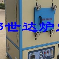活性炭烧结箱式实验电阻炉