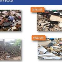 大件垃圾破碎機可以破碎床墊和沙發