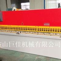 4米液压数控剪板机(QC12K-44000)