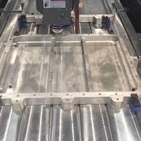 批量生产及加工新能源汽车电池包