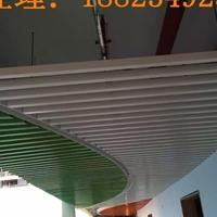 商场店铺吊顶铝方通制造厂家
